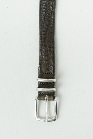 Cintura SERGIO GAVAZZENI Mimetico P/E17