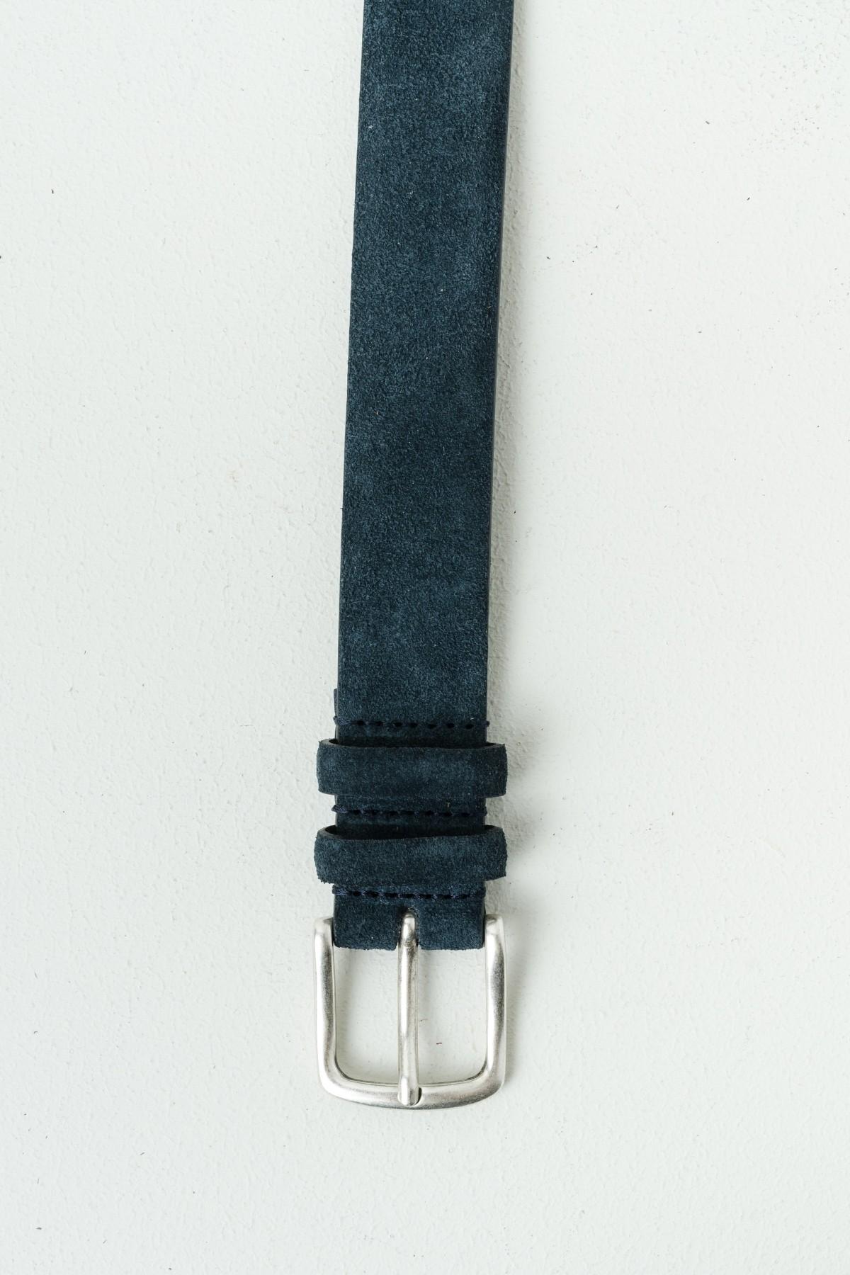 Belt SERGIO GAVAZZENI Blue