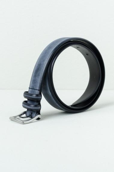 Belt SERGIO GAVAZZENI Blue S/S17