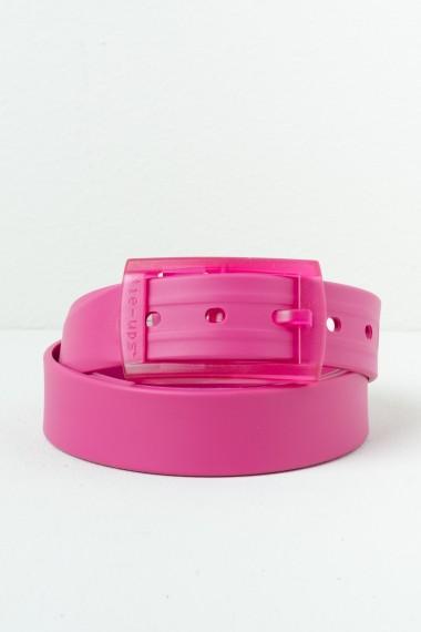 Belt TIE-UPS Fuchsia S/S17
