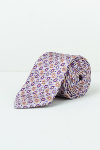 Cravatta RIONE FONTANA Rosa P/E17