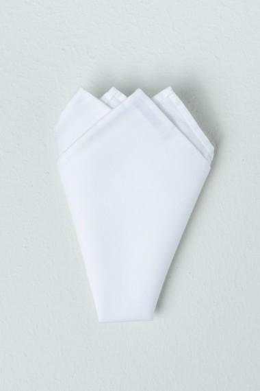 Pochette BORSA Weiß