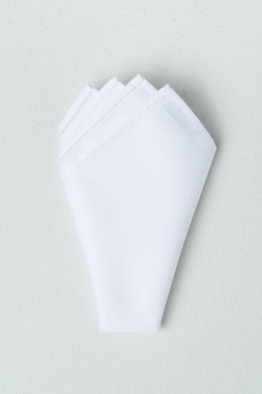 Pochette BORSA White