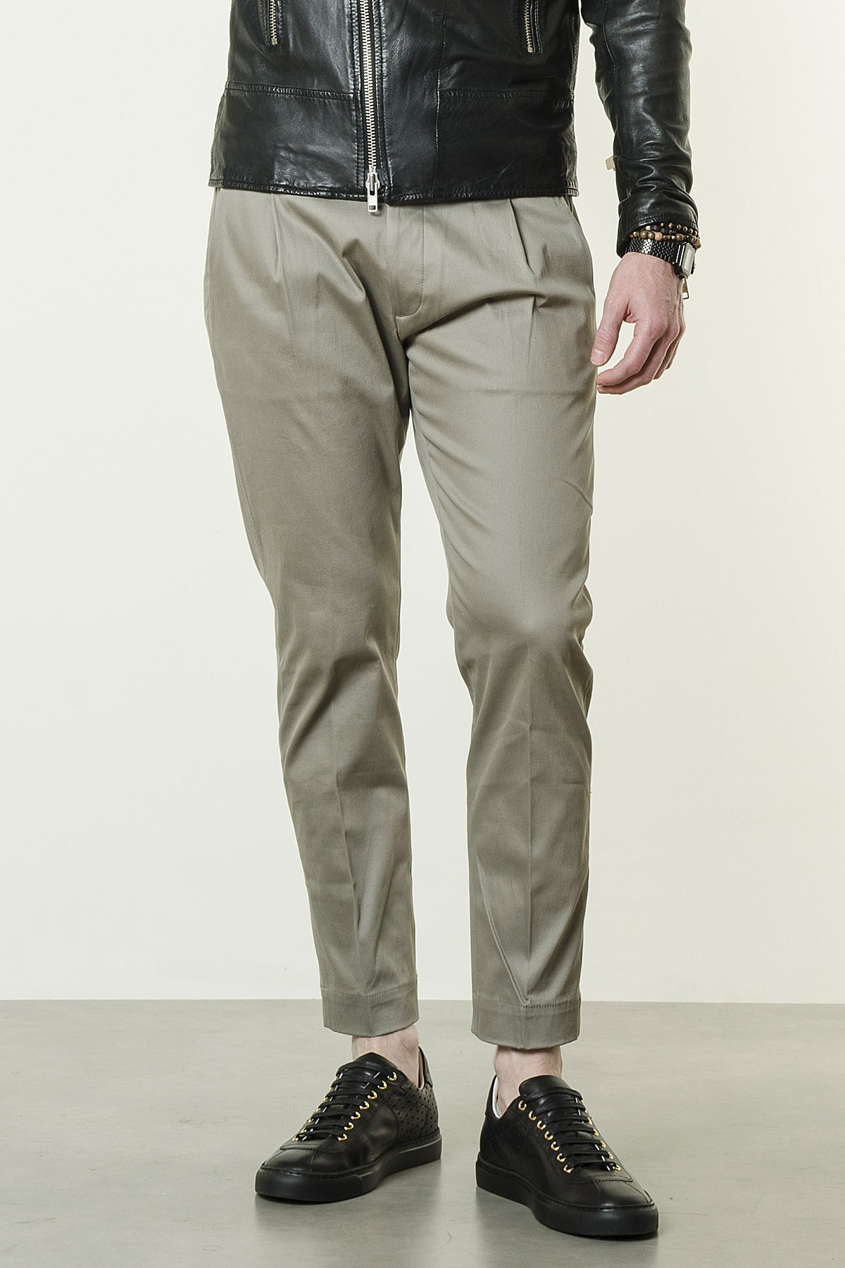 f69372d8d2f Trousers for man NINE IN THE MORNING S/S17 - Rione Fontana