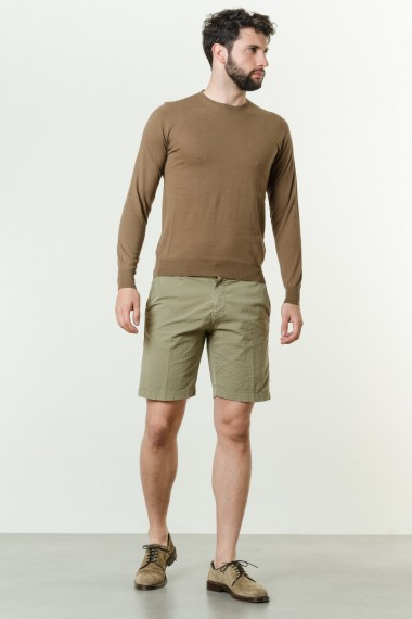 Pullover for man PAOLO PECORA S/S