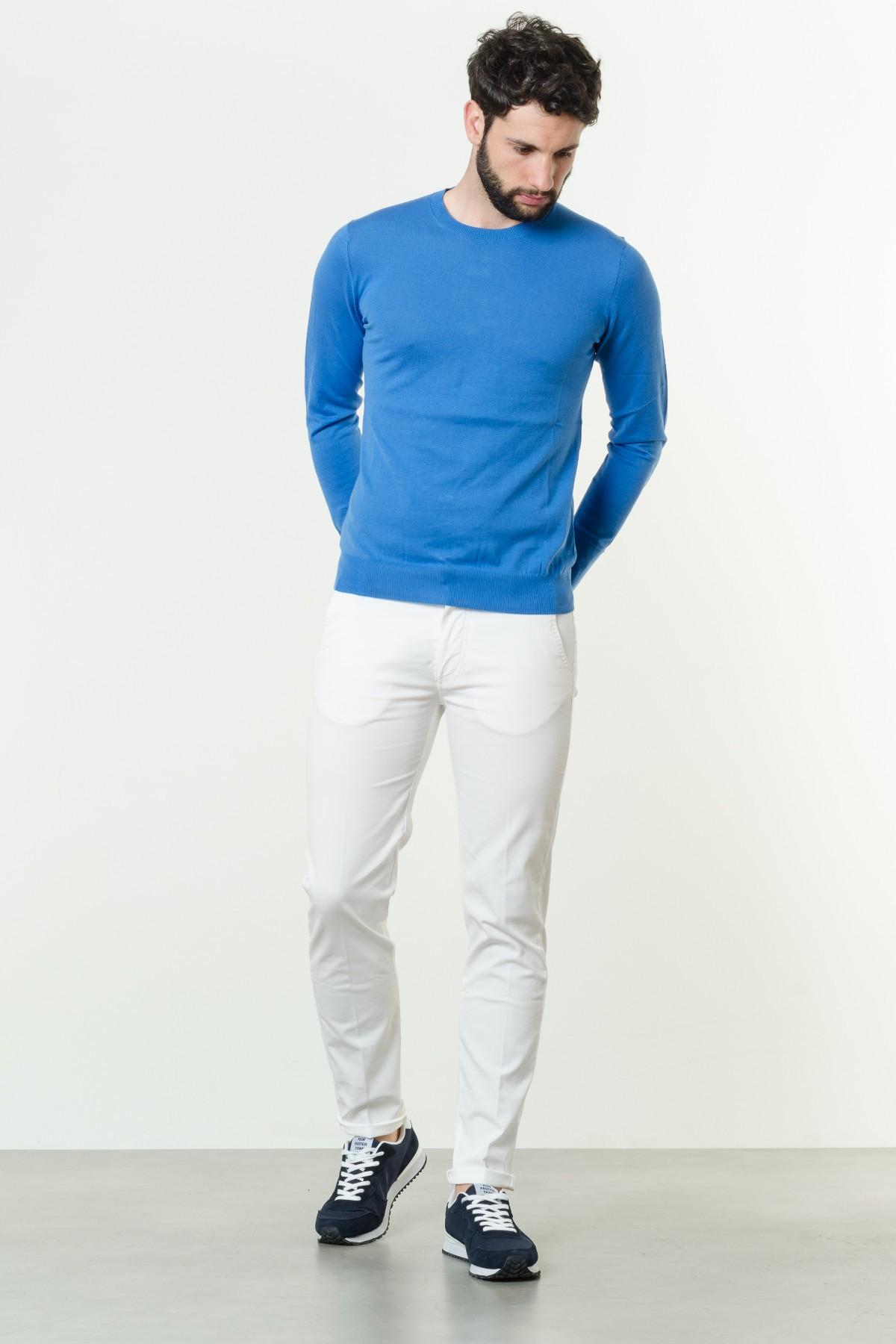 Pantaloni per uomo BARBA P/E17