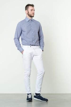 Trousers for man MICHAEL COAL P/E17