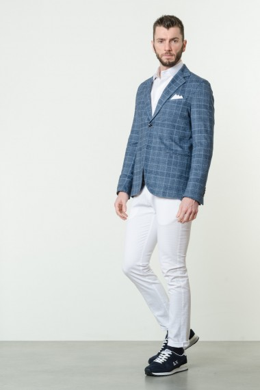 Jacket for man CIRCOLO 1901 P/E17
