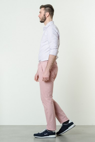Trousers for man ENTRE AMIS P/E17