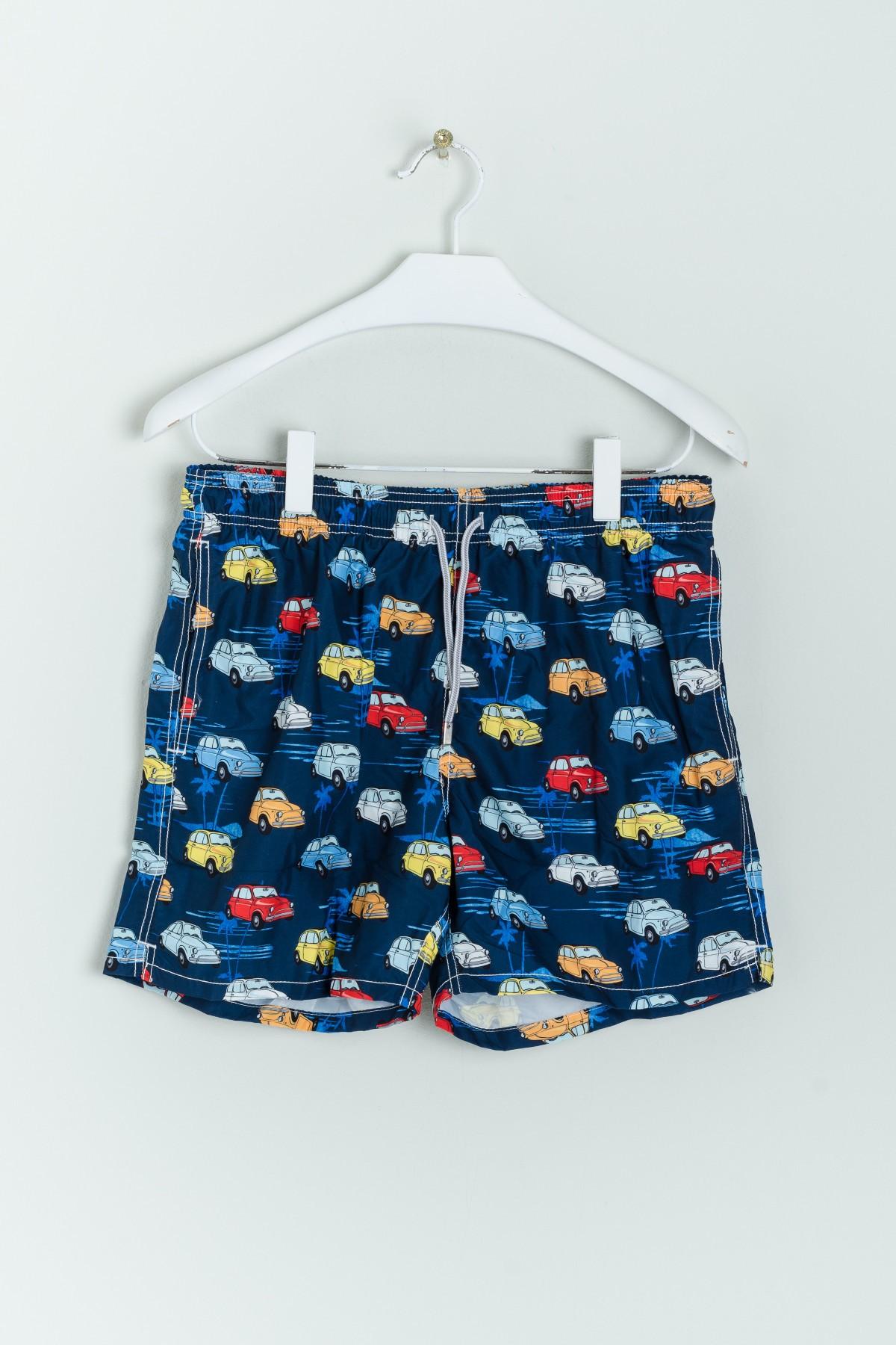 Kunden zuerst 50% Preis beste Qualität für Swimsuit for man MC2 SAINT BARTH S/S17