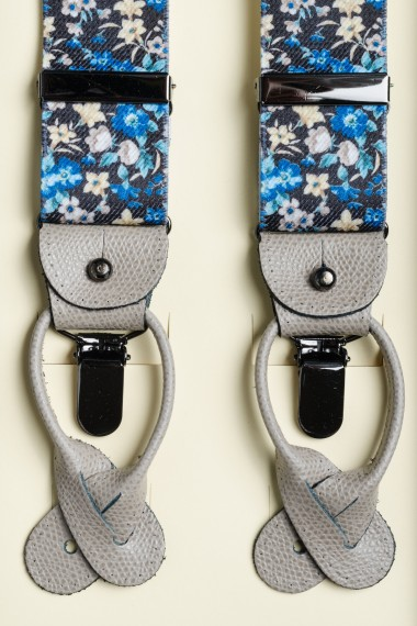 Suspenders RIONE FONTANA S/S