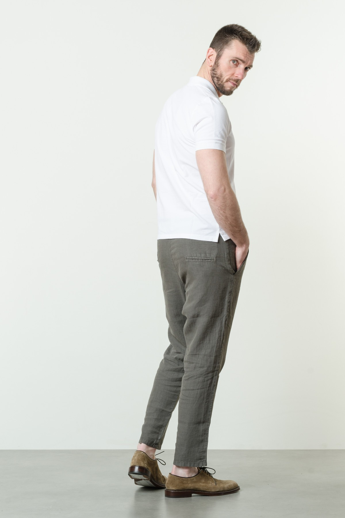 Trousers for man LOCQUES S/S17