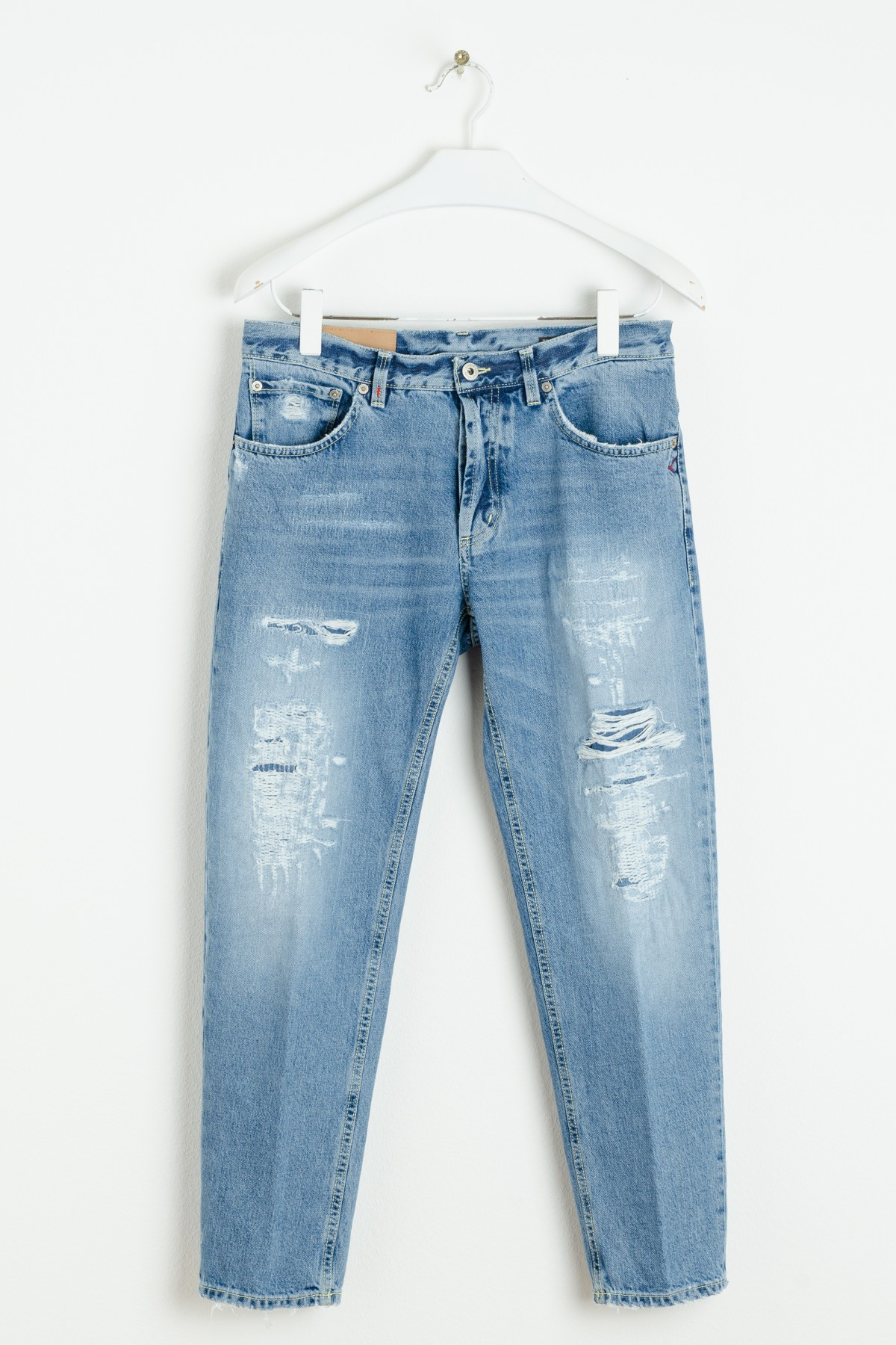 cheap for discount c223a 471d8 Jeans for man DONDUP F/W 17-18
