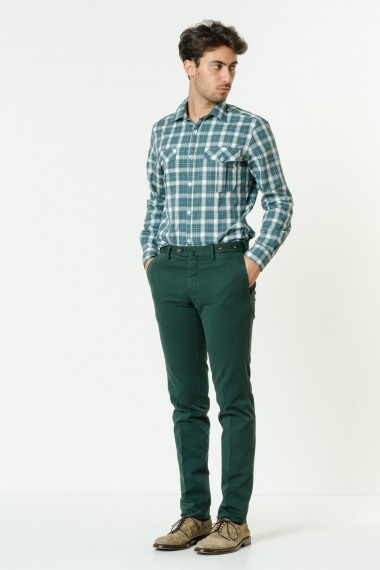 Trousers for man PT01 F/W 17-18