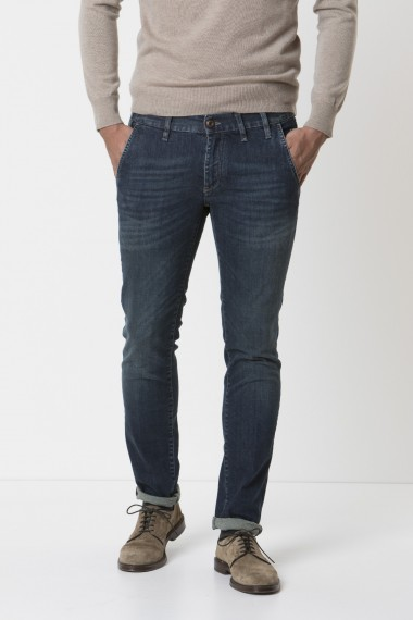 Jeans per uomo JECKERSON A/I 17-18