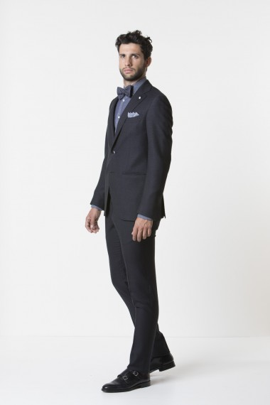 Suit for man LUIGI BIANCHI MANTOVA F/W 17-18