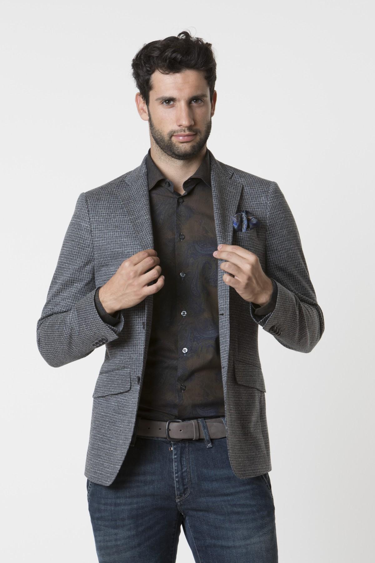 Jacket for man ETRO F/W 17-18