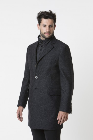 Cappotto per uomo FAY A/I 17-18