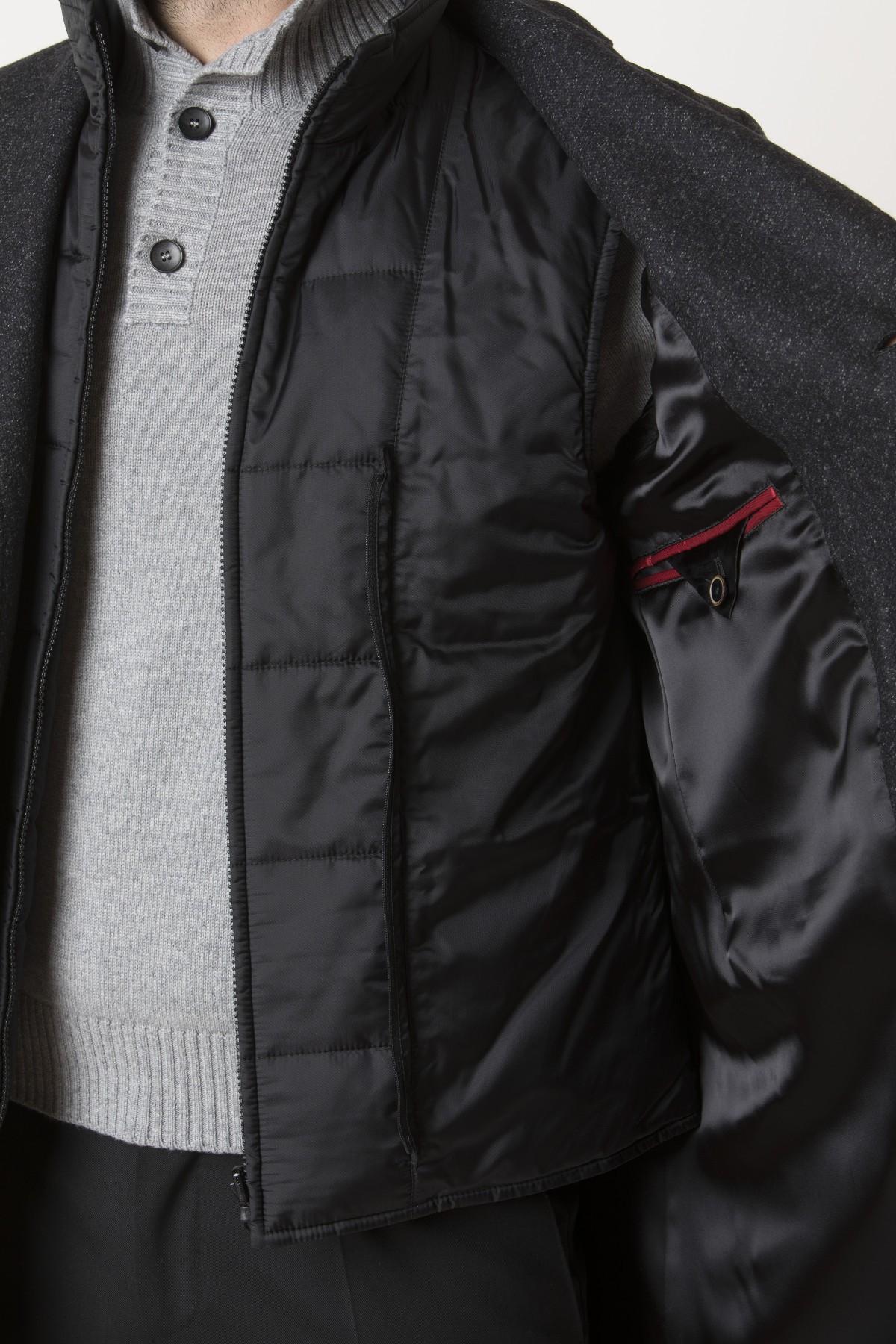 promo code 858a7 d1c1b Cappotto per uomo FAY A/I 17-18 - Rione Fontana