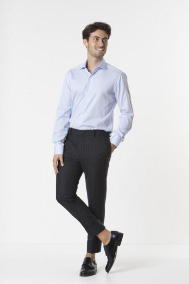 Pantaloni per uomo PAOLO PECORA A/I 17-18