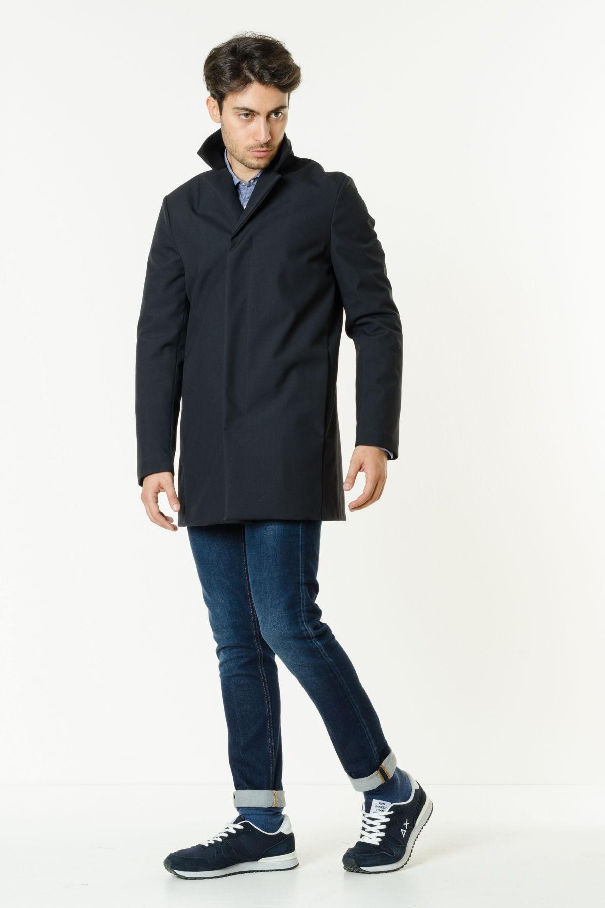 Jacket for man BRIAN DALES F/W 17-18