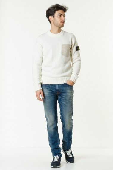 Jeans per uomo STONE ISLAND A/I 17-18