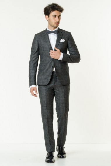 Suit for man BRIAN DALES F/W 17-18