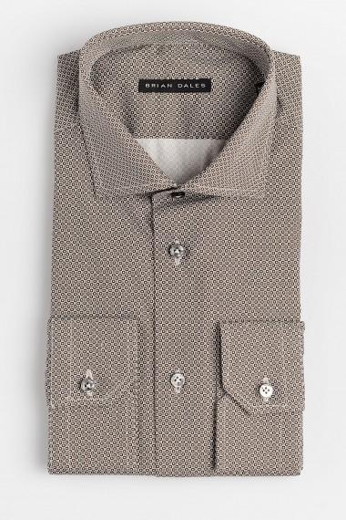 Herrenhemd BRIAN DALES H/W 17-18
