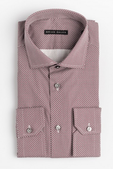 Camicia per uomo BRIAN DALES A/I 17-18