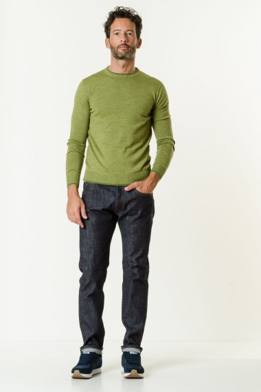Jeans per uomo NINE IN THE MORNING A/I 17-18
