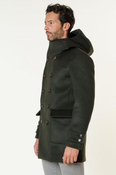 Cappotto per uomo ESEMPLARE A/I 17-18