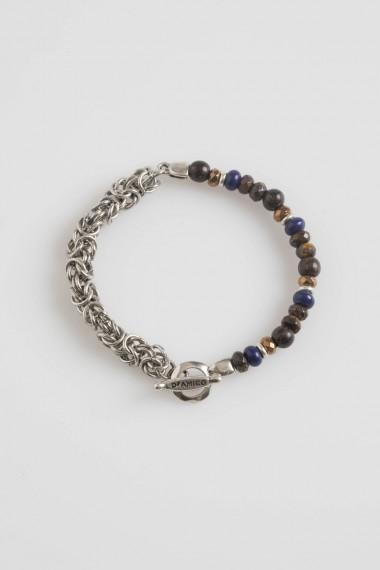 Bracelet D'AMICO F/W 17-18