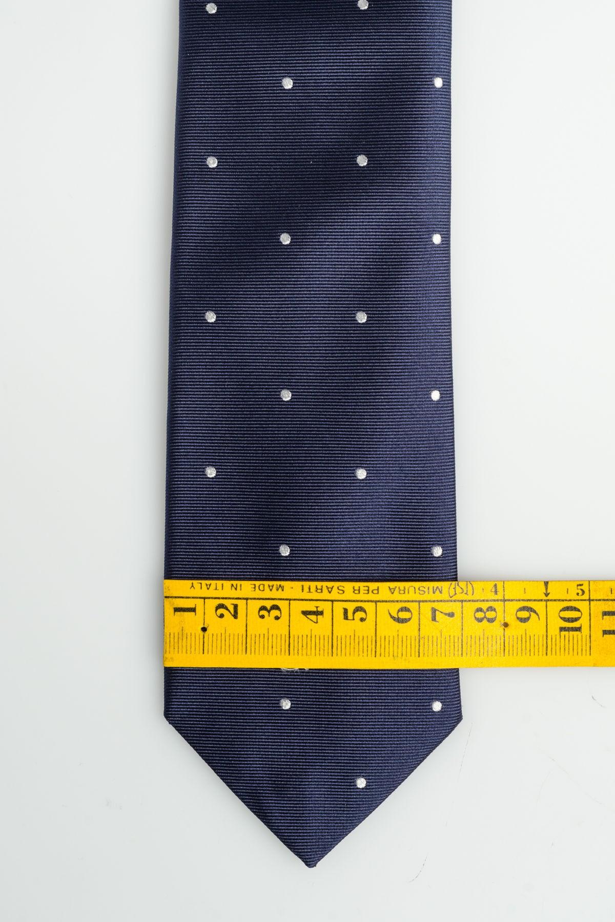 Tie FRANCO BASSI F/W 17-18