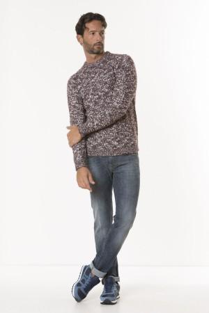 Pullover for man SUN68 F/W 17-18