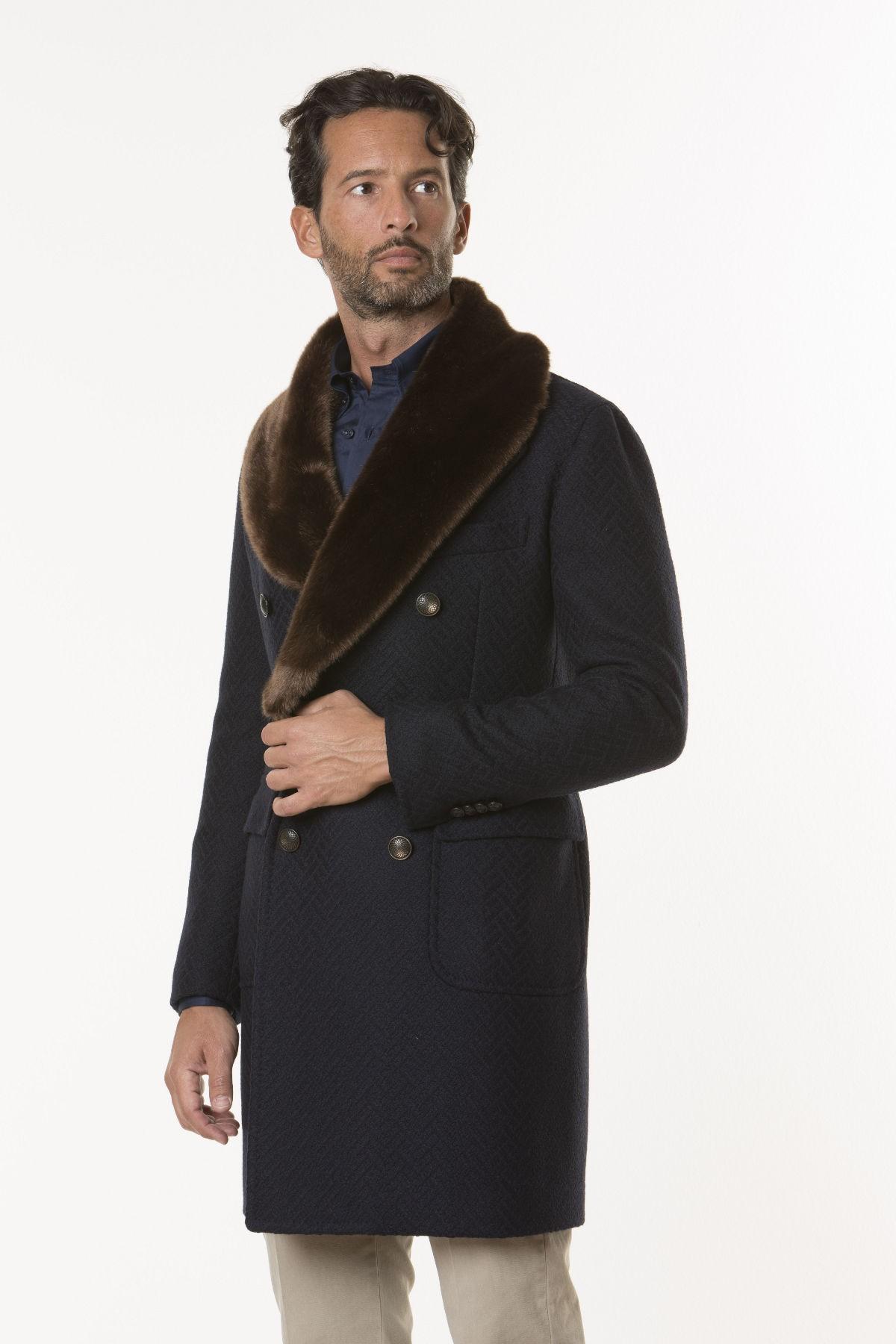 on sale 0cf61 4851d Cappotto per uomo TAGLIATORE A/I 17-18