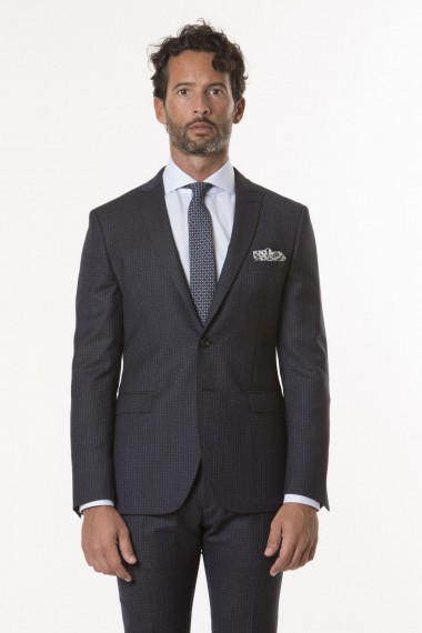 Suit for man TONELLO F/W 17-18