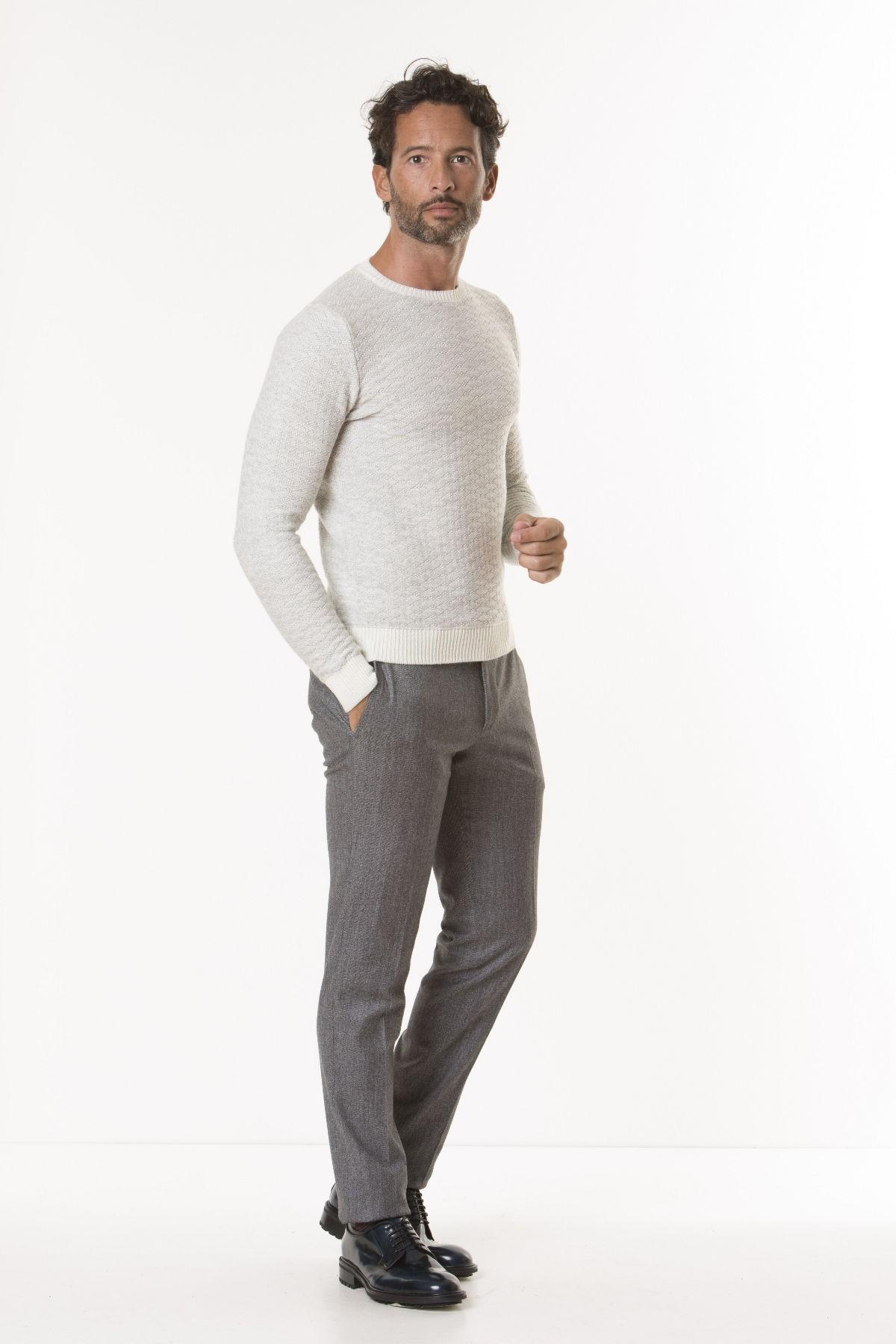 Pullover per uomo ZANONE