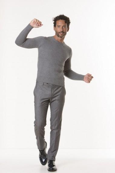 Pullover per uomo ZANONE A/I 17-18