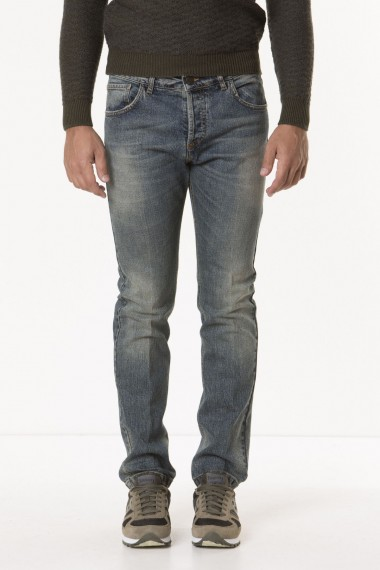 Jeans for man ENTRE AMIS F/W 17-18