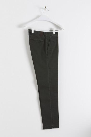 Pantaloni per uomo MICHAEL COAL A/I 17-18
