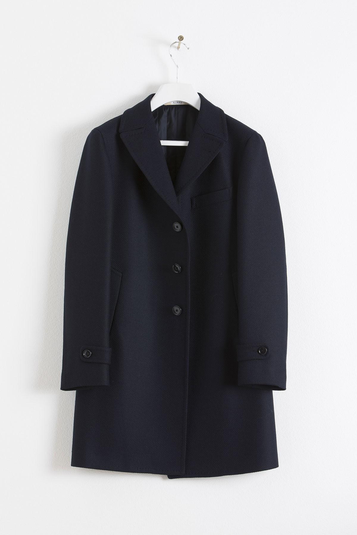 Cappotto per uomo TAGLIATORE A I 17-18 f4c07fcf041