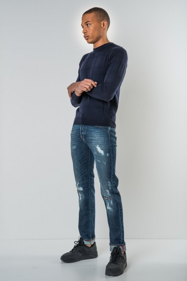 Jeans per uomo ROY ROGER'S A/I 17-18
