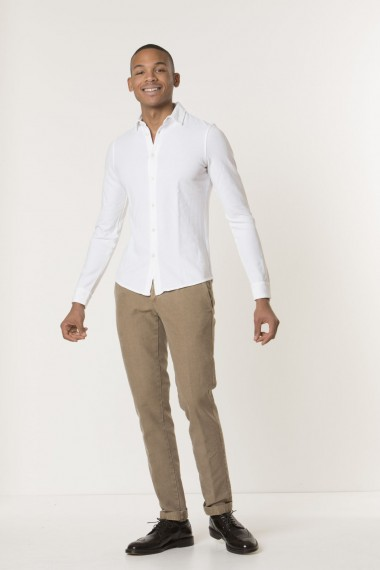 Shirt for man BORSA F/W 17-18