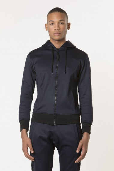 Sweatshirt for man MARK BUFALO F/W 17-18