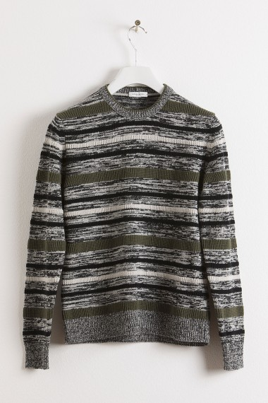 Pullover for man PAOLO PECORA 1901 F/W 17-18