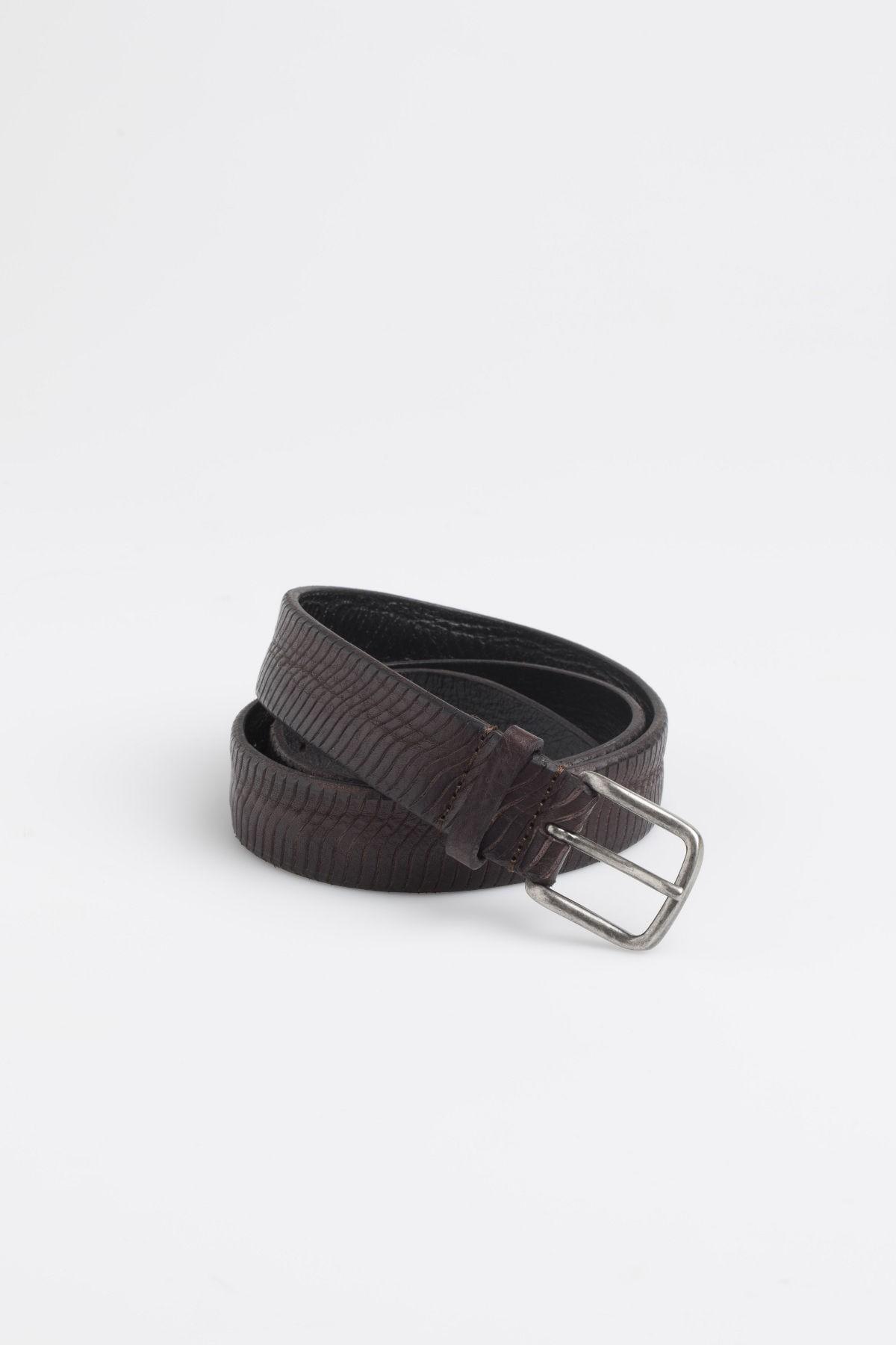 Belt RIONE FONTANA F/W 17-18