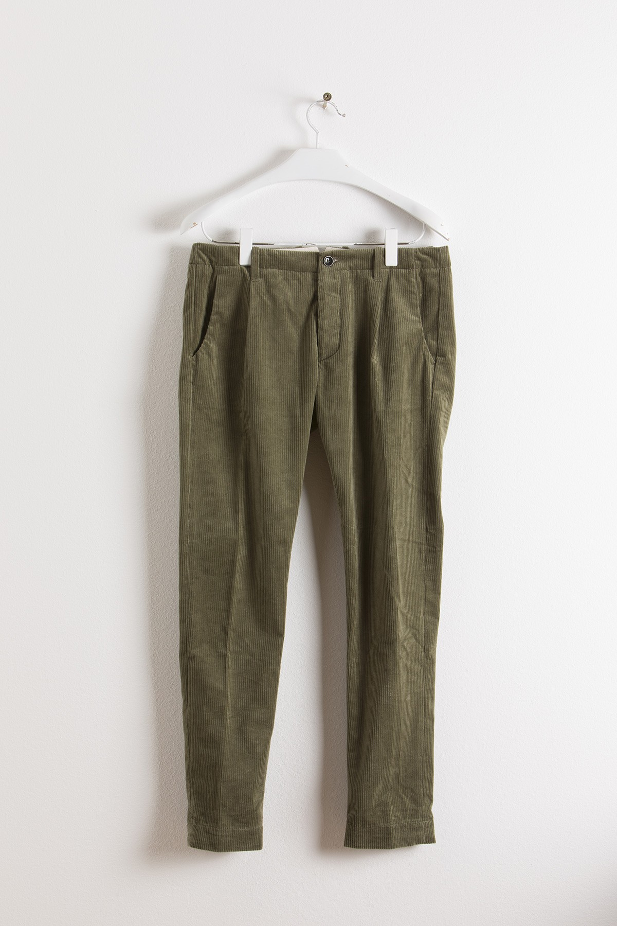 Trousers for man NINE IN THE MORNING F/W 17-18