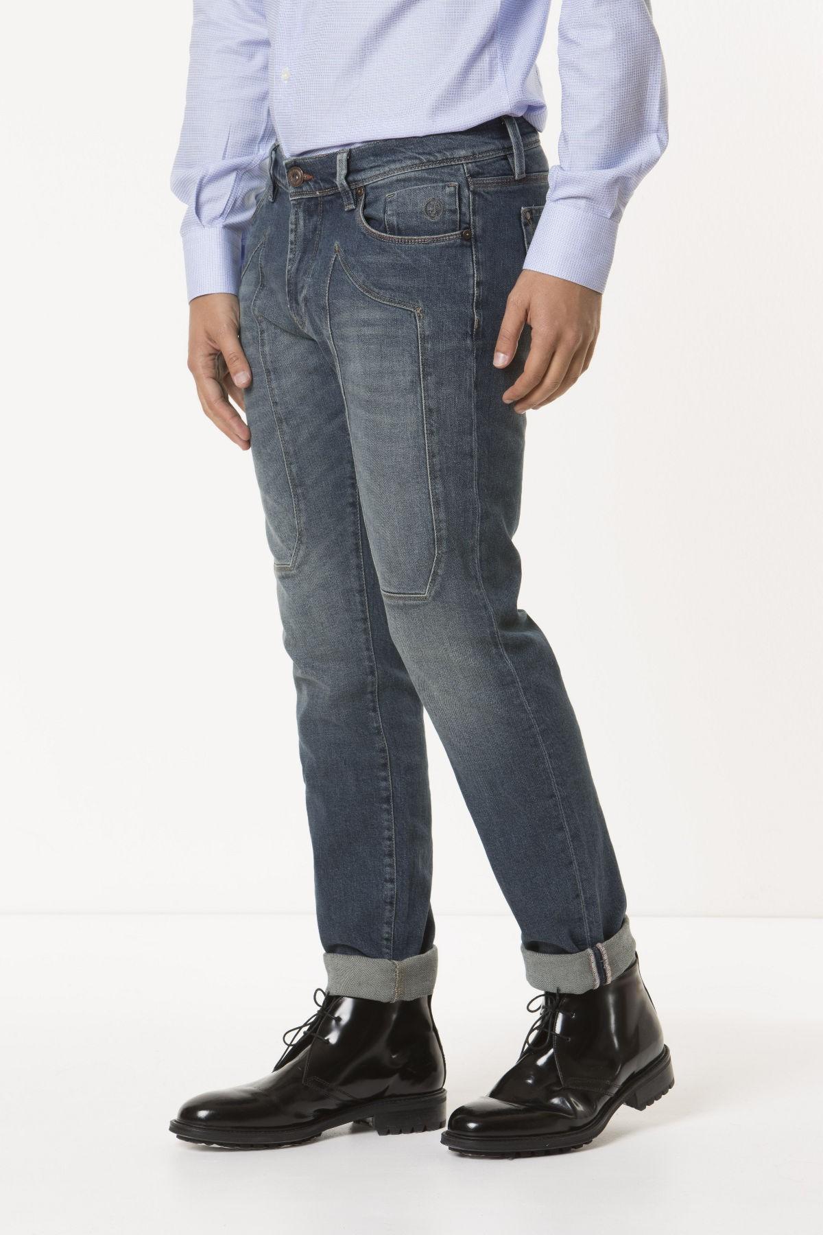 Jeans per uomo JECKERSON A I 17-18 92e220a1a37