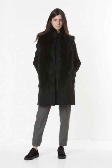 Cappotto per donna RIONE FONTANA A/I 17-18