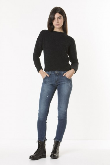 Jeans per donna ROY ROGER'S A/I 17-18